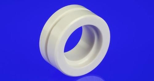 HF Tube Welding Rolls