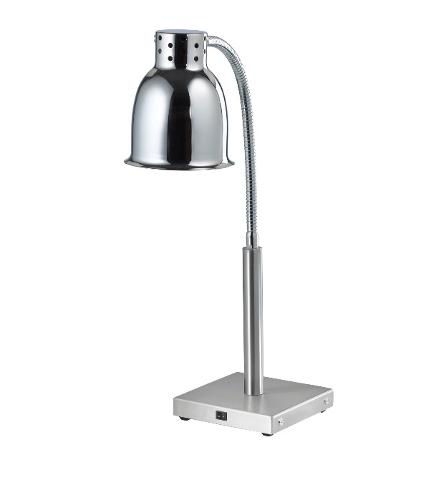 Buffet heat lamp single