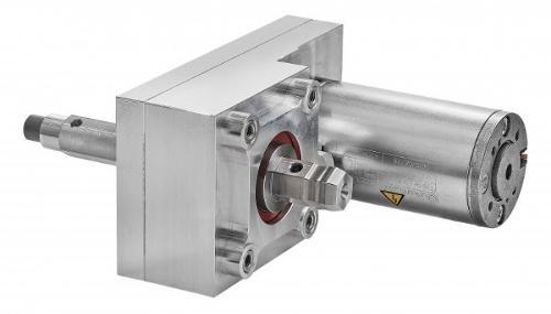 Spur Gearbox E-S80-0-DM
