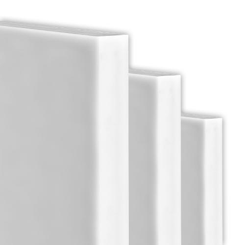 PA 6 G natur Platten 20 – 100 mm Stärke