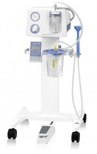 Vacuum Assisted Delivery System (VAD)