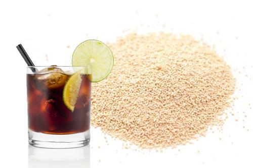 Rum Turbo Yeast