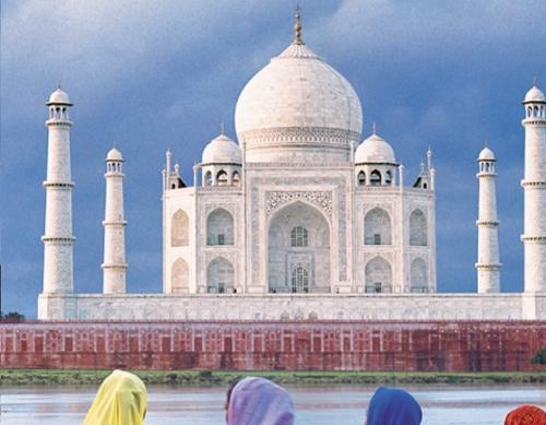 Viajar a la India del Norte