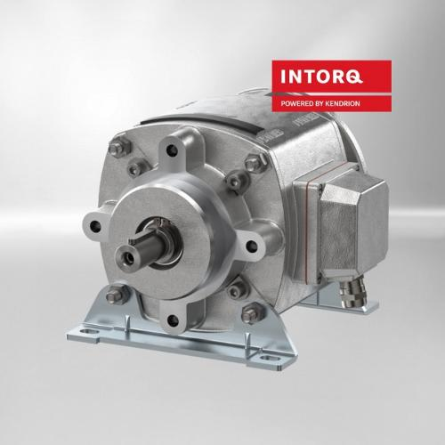 Clutch-Brake combination - INTORQ 14.800