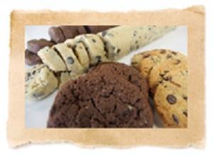Pâtons pour Cookies