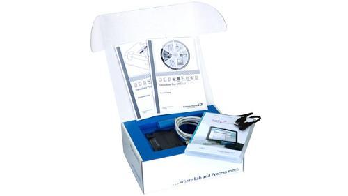 Software de medición - CYZ71D