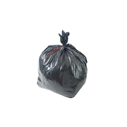 Sac poubelle 30 litres noir 30µ