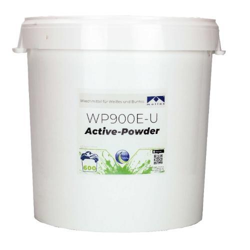 WP900E-U Active Powder - Hochleistung mit 600 WL