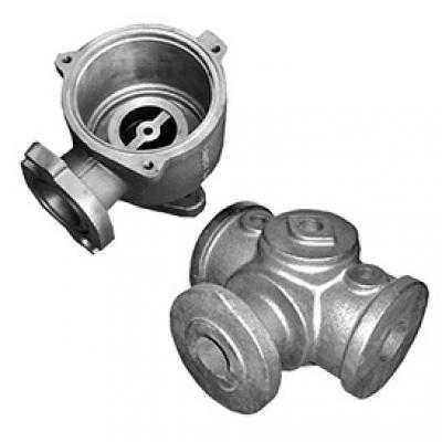 steel casting Petrol & Gas