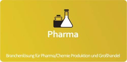 synko Pharma: Die Branchenlösung für Händler und Produzenten