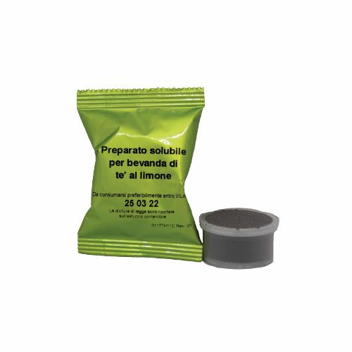 Capsule Compatibili Lavazza Point The Limone