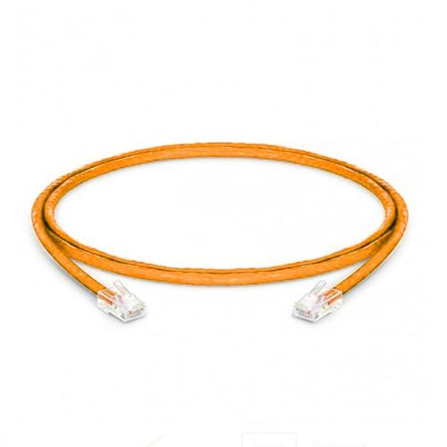 Cat5e Non-booted 24 Awg Pvc Cm 1ft Ethernet Network