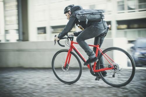 Coursier Vélos & Motos Paris Idf