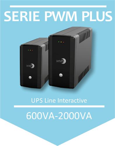 Serie PWM Plus