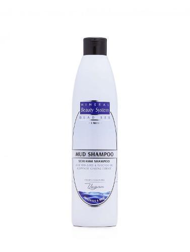 Dead Sea Mud Shampoo