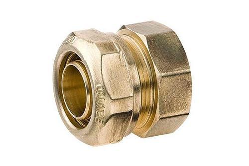 Rohrverbinder für Kunststoffrohre 66112