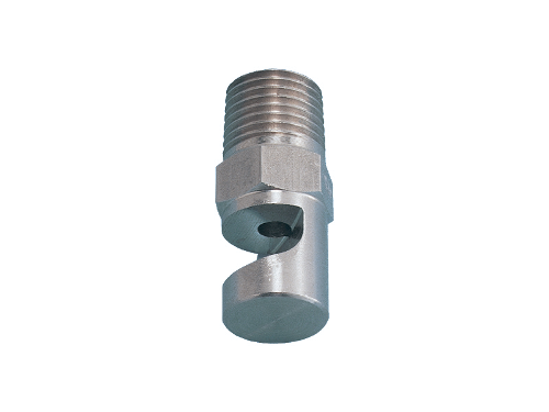 YYP series – Wide-angle flat spray nozzle