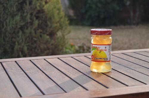 Bergamot Peel Jam