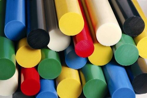 Semielaborados en plástico