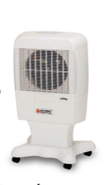 Climatiseur évaporatifs mobiles,Fresh3,