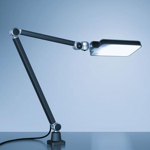 Lámpara con brazo articulado ROCIA.planar