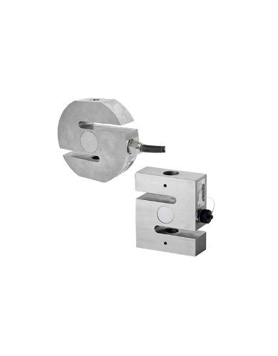 TENSION AND COMPRESSION LOAD CELLS