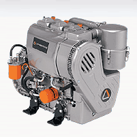 Motore lombardini 11 LD 522-3