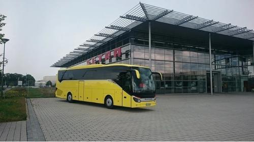 Transport - Bus