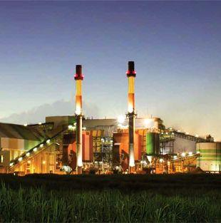 Thermal power plants