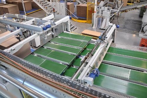 KEIPER conveyor belt