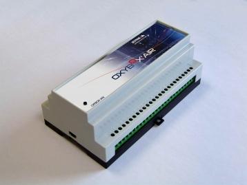 MICROPOAS ASSEMBLIES & OXYBOX'AIR