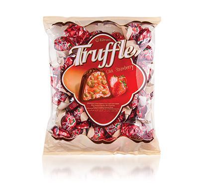 Chocolat Truffle Fraise 500gr.