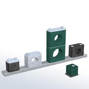 Standard Series (DIN 3015-1)