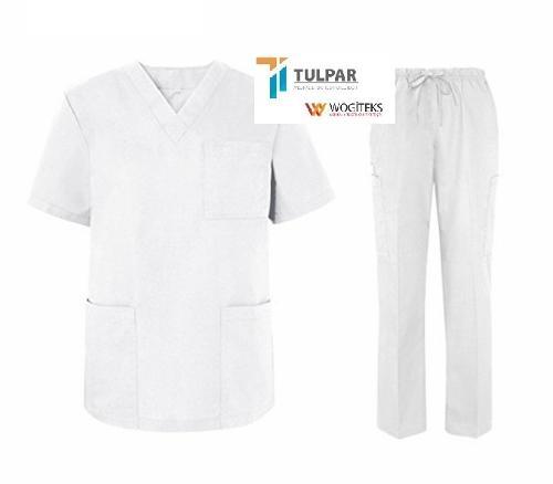 Hospital uniform scrub suit hospital female nurse uniforms