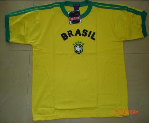 Fodbold t-shirts