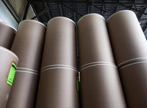 Cardboard liner