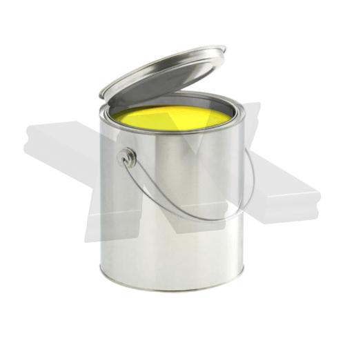 Lacquer - 2,5 kg, incl. hardener, RAL