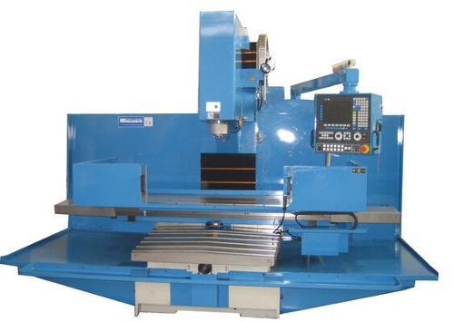 Cnc Vertical Milling Machines