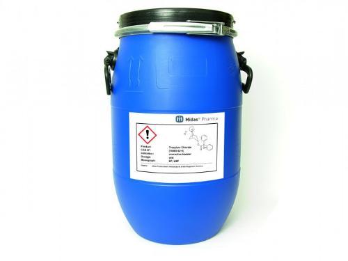 Trospiumchlorid