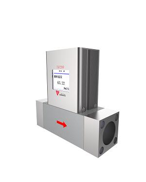 TGF200 Micro Gas Flow Meters