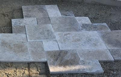 Platinium Selection Travertine