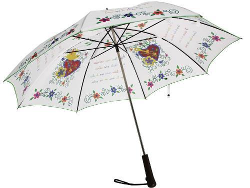 G-chuva lenço dos namorados