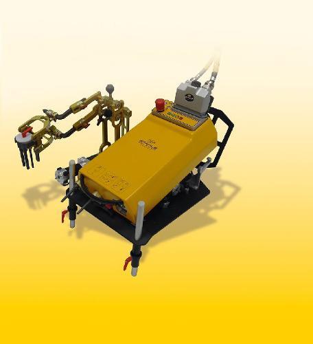 Robot Drivers