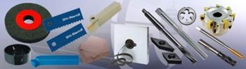 Zerspanungswerkzeuge von FWT GmbH