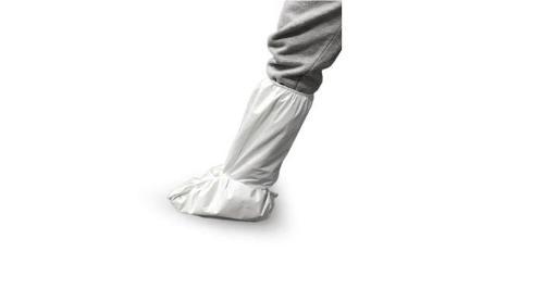 couvre-chaussures étanche