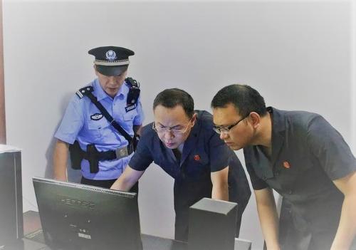 Cyber- und Datensicherheit in China und Asien