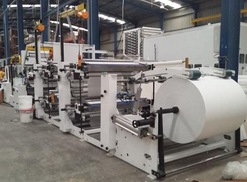 Tablecloth Production Machines