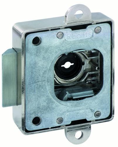 Interchangable cylinder core system