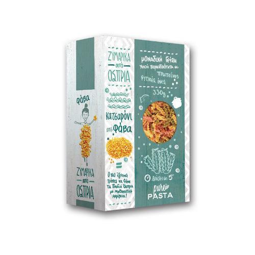 Pure pasta