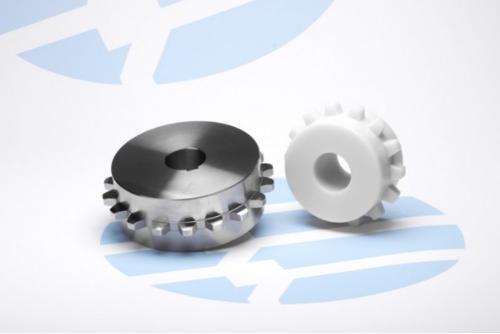 Приводные компоненты для конвейерного оборудования